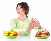 Диетолог: худеем с умом
