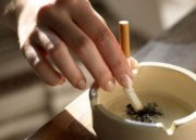 Если вы решили бросить курить
